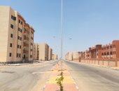 قارئة تطالب بتوفير خدمات بمشروع دار مصر فى حدائق أكتوبر