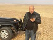 تعيين العقيد محمود جمال رئيسا لفرع الأمن العام بمحافظة القليوبية