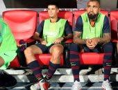 دكة برشلونة فى افتتاح الدورى الإسبانى أغلى من 16 فريقاً بالليجا