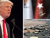 """هل تتخلى واشنطن عن قاعدتها الجوية فى تركيا؟.. مصادر أمريكية لصحف كويتية: لا مانع ولن تصبح قاعدة """"إنجرليك"""" أداة لابتزاز أمريكا.. ويكشفون: الولايات المتحدة يمكنها استدعاء الأسطول السادس من إيطاليا والبحر المتوسط"""
