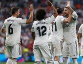 نجوم ريال مدريد يتحدثون عن الانطلاقة القوية فى الدورى الإسبانى