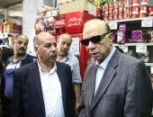 لا شكاوى فى عيد الأضحى بالقاهرة وغرفة عمليات المحافظة لم تتلق أى بلاغات