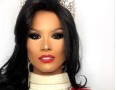 فيديو وصور.. البرازيل تختار ملكة جمال المثليين لعام 2018