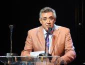 سامح مهران ينعى محمد غنيم ويعلق: فقدت صديقا وأحد أهم أعلام الثقافة المصرية