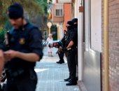 شرطة كاتالونيا ترصد عبوة متفجرة بمحطة سكك حديدية