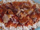"""أكلات لا تخلو منها السفرة المصرية فى """"عيد اللحمة"""".. اعرفى طريقة عملها"""