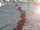 زلزال قوته 5.3 درجة فى غرب نيكاراجوا