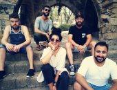 """فيديو.. فرقة غزل تشارك فى مهرجان """"بام"""" الفلسطينى"""