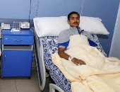 فيديو.. مرضى مستشفى الشرطة بالعجوزة: مبادرة قوائم الانتظار خففت آلامنا