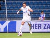 مدرب قاسم باشا: تريزيجيه لاعب موهوب يفضل مصلحة الفريق