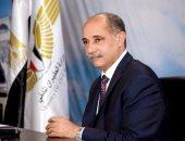 وزير الطيران المدنى يستقبل سفير دولة الإمارات العربية المتحدة بالقاهرة