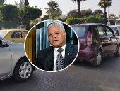 تعرف على عقوبة قانون المرور لإزالة الملصق الإلكترونى من السيارات