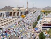 تسجيل 20 حالة وفاة بين الحجاج الجزائريين خلال موسم الحج الحالى