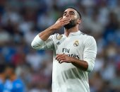 أخبار ريال مدريد اليوم عن عودة كارفخال لتشكيل الملكى بعد غياب 41 يوما