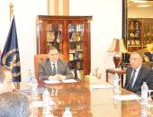 وزير الداخلية يجتمع بقيادات أمن الإسكندرية لمراجعة خطة التأمين فى العيد