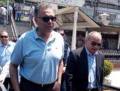 وزير النقل يعلن 500 عربة مكيفة لأهالى الصعيد درجة ثالثة