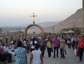 محافظ أسيوط يوجه بشن حملات نظافة وإشغالات استعدادا للاحتفالات السنوية لدير درنكة