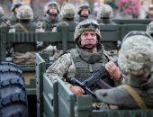 مقتل 5 جنود أوكرانيين فى مواجهات بالشرق الانفصالى
