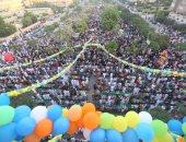 أوقاف القليوبية: 443 ساحة لصلاة عيد الفطر