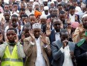 المسلمون يحتفلون بعيد الأضحى حول العالم