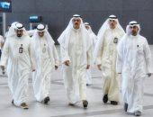 سلمان الصباح: مطار الكويت الدولي بوابة البلاد إلى العالم