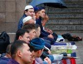 مظاهر احتفال المسلمين بعيد الأضحى حول العالم