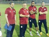 المنتخب الأوليمبي يطالب السعودية باللعب فى القاهرة ودياً