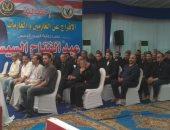 مساعد وزير الداخلية: الإفراج بالعفو وشرطيا وغارمات عن 2376 سجينا