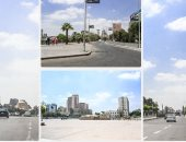 فيديو.. النشرة المرورية.. انتظام حركة السيارات بمحاور وميادين القاهرة والجيزة