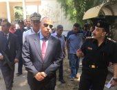 مدير أمن الجيزة يعتمد قرارا بنقل مأمور قسم الهرم إلى الحوامدية