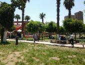 تأمين 207 ساحات صلاة و7000 مسجد ومراقبة الشوارع بالكاميرات بسوهاج