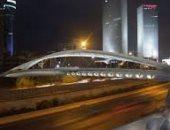 """أزمة سياسية حادة فى إسرائيل بسبب بناء """"كوبرى مشاة"""" يوم السبت"""