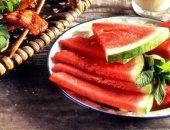 اضرار الإفراط فى تناول البطيخ