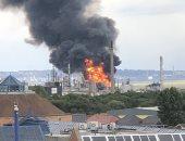 مؤسسة النفط الليبية: قصف جوى يدمر مخزنا لشركة مليتة