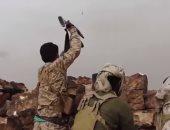 شاهد.. معركة قوات التحالف والجيش اليمنى مع ميليشيا الحوثى داخل صعدة