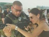 شاهد.. تعديلات بقانون إسرائيل تسمح بانتشار واسع للسلاح بين المدنيين