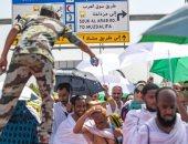 البعثة الطبية للحج: لا نمنع الحاج من أداء المناسك مهما كان مصابا بأى مرض