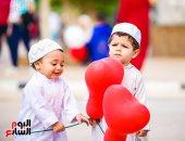 العيد فرحة.. طقوس الاحتفال فى القرية vs المدينة