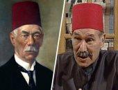 فى ذكرى رحيل زعيم الأمة.. أشهر من جسد شخصية سعد باشا زغلول
