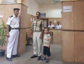قسم الدرب الأحمر يعيد طفلا لأسرته قبل تحرير محضر بفقده