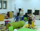 """""""التضامن"""" تعلن توزيع 4250 كتابا لتعليم أطفال الحضانات القراءة بالمحافظات"""