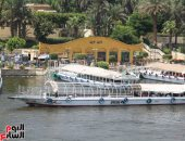 """""""الرى"""" تكشف الرسوم المقررة على المراكب النيلية.. وتؤكد: هدفنا تنشيط السياحة"""