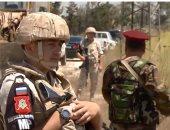 الجيش الروسى يسلم أكثر من 3.5 طن من المساعدات لسكان الغوطة الشرقية