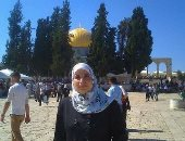 محكمة الاحتلال تمدد اعتقال الأسيرة الفلسطينية لمى خاطر للمرة السابعة