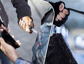 ضبط 12 قضية سرقة ونشل ومخدرات بوسائل المواصلات