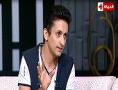 أحمد الأمير: الغناء أمام الرئيس كان حلم عمرى ونفسى أغنى مع الهضبة