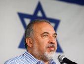 """يديعوت أحرونوت تؤكد استقالة وزير الدفاع الإسرائيلى بسبب """"غزة"""""""