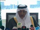 أمير مكة المكرمة: نقل 360 ألف حاج بقطار المشاعر و 1.8 مليون عبر الحافلات