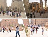 الأقصر تستضيف اجتماعا لـ500 شركة سياحية بلجيكية لتنشيط السياحة