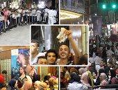 سينمات وسط البلد كامل العدد فى العيد.. والشرطة النسائية تسيطر
